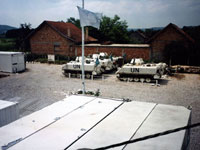 Camp Divusa Hold 3 1993